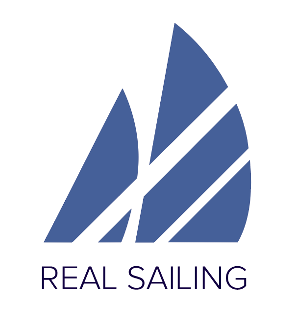 Logo Real Sailing