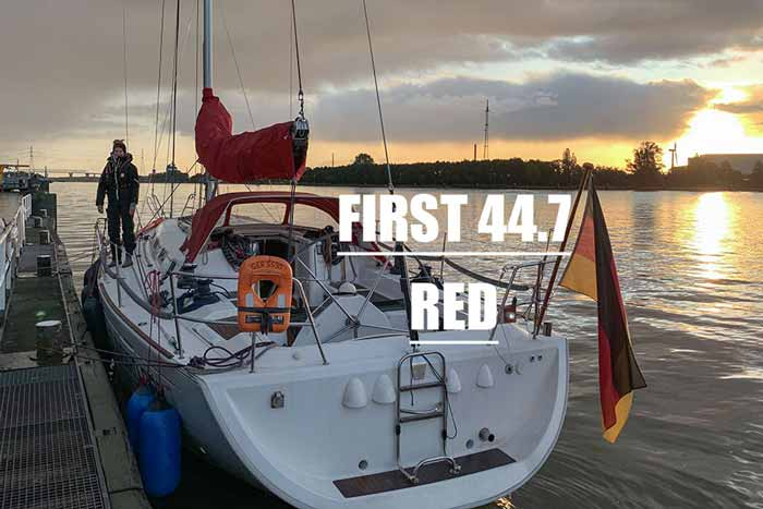 Real Sailing First447 3