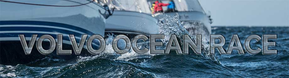 Volco Ocean race in door race
