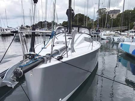 Real Sailing POGO 36