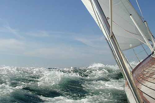Yachtcharter Ostsee Salona45 Special One 6jpg